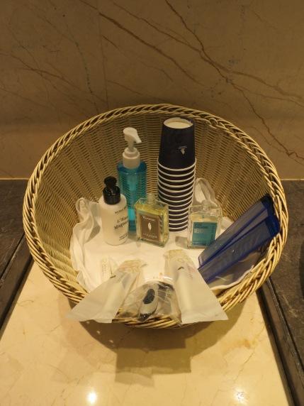 Refeshment kit