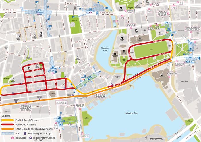 Car-Free Sunday route.jpg